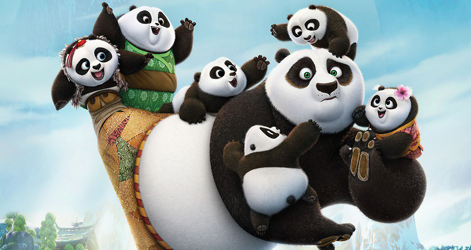 панда 3 торрент скачать - фото 4
