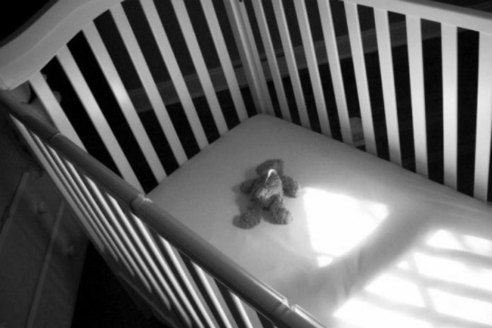 ВЧайковском при невыясненных обстоятельствах скончался  младенец