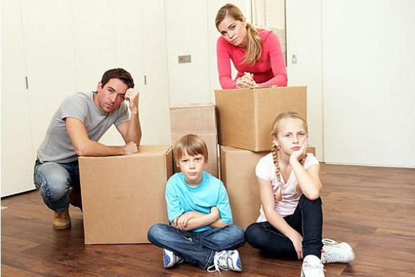Президент РФ поручил Правительству организовать субсидирование ипотечных займов для семей с 2-мя детьми 91