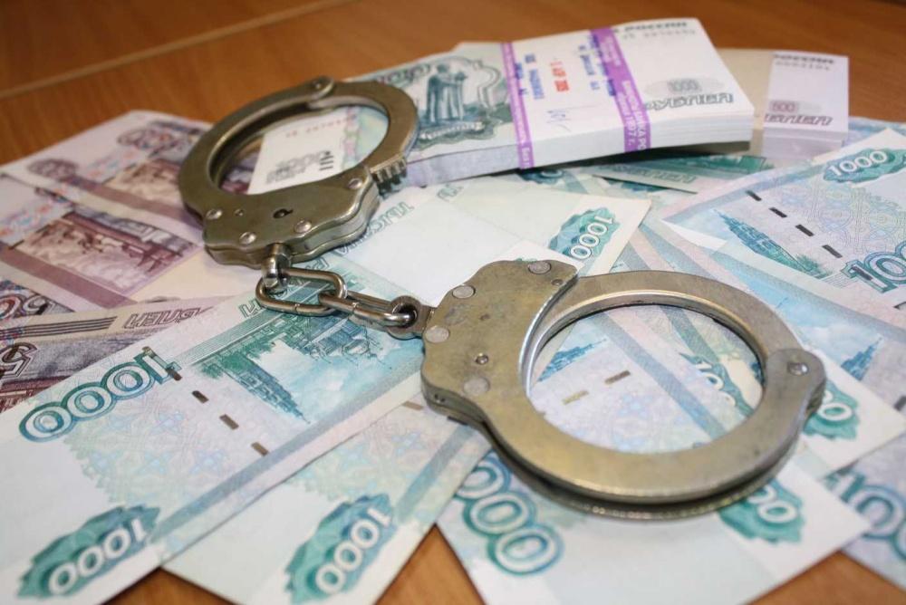 ВПермском крае суд отправил депутата вколонию на6 лет
