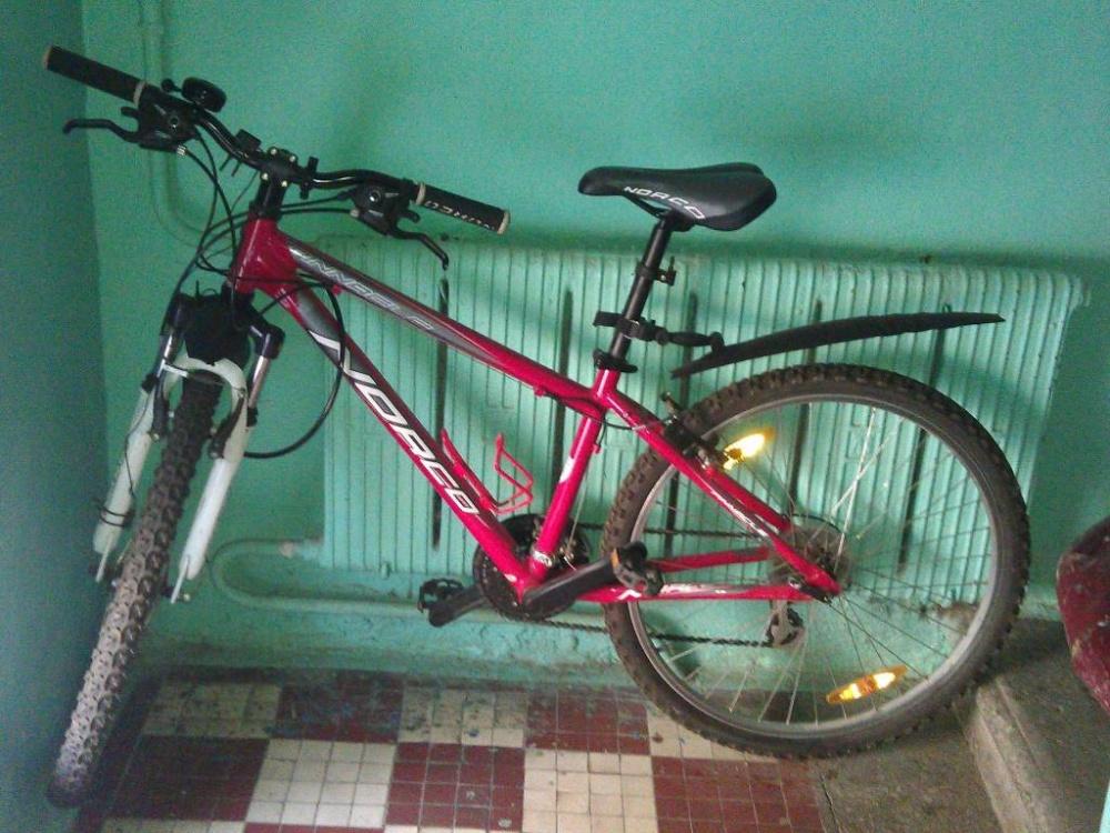 30-летний чайковец похитил велосипед изподъезда жилого дома