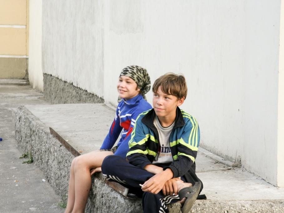 Операция «Дети России» стартовала вАгрызе. Кней можешь присоединиться иты