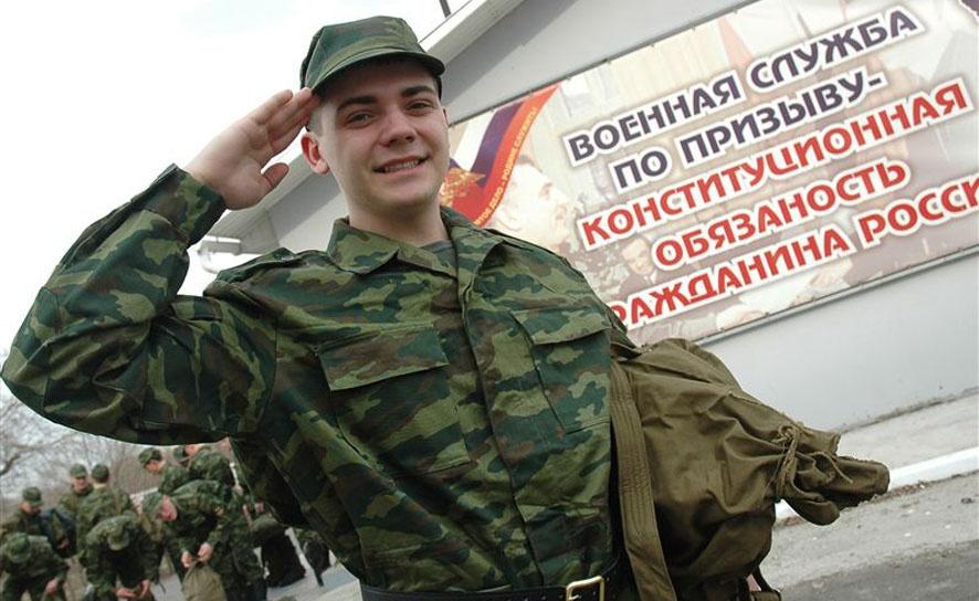 Молодой гражданин Прикамья предстал перед судом зауклонение отпрохождения военной службы