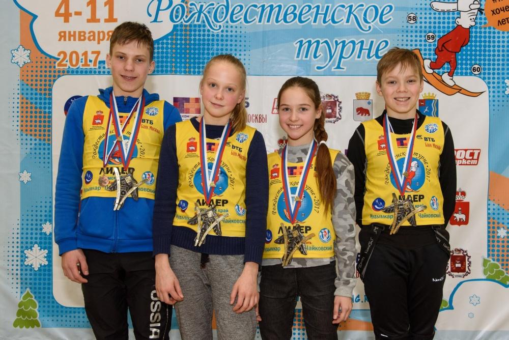 Подмосковный спортсмен стал чемпионом РФ  попрыжкам налыжах страмплина