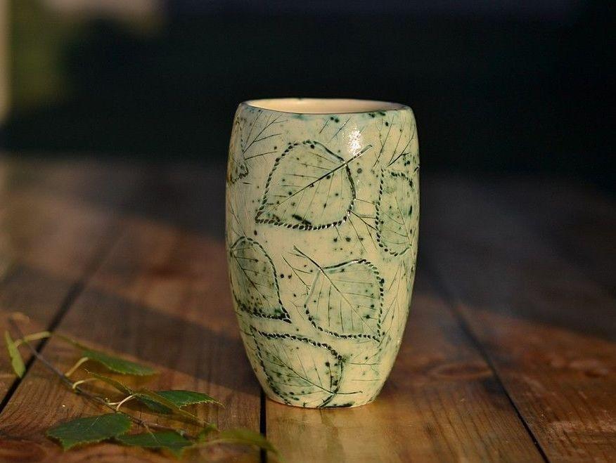 Пермяка, сбросившего вазу наребенка, оставили насвободе