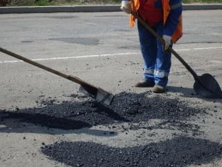 Строительство участка дороги в Ровенском районе завершено