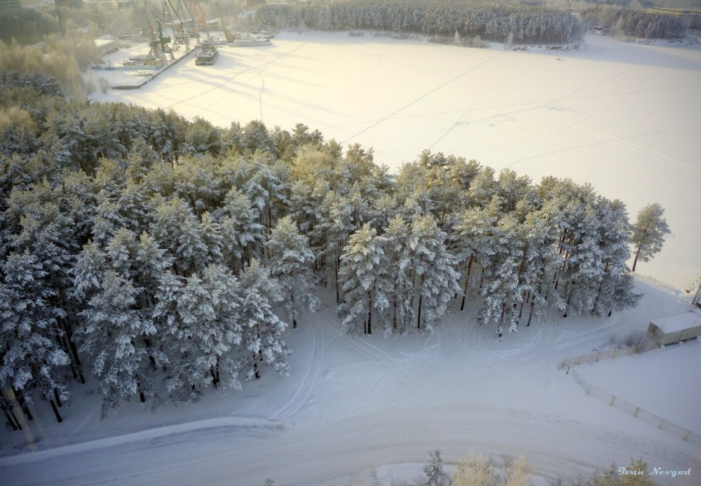 Погода навыходные: вПермский край пришли 30-градусные морозы