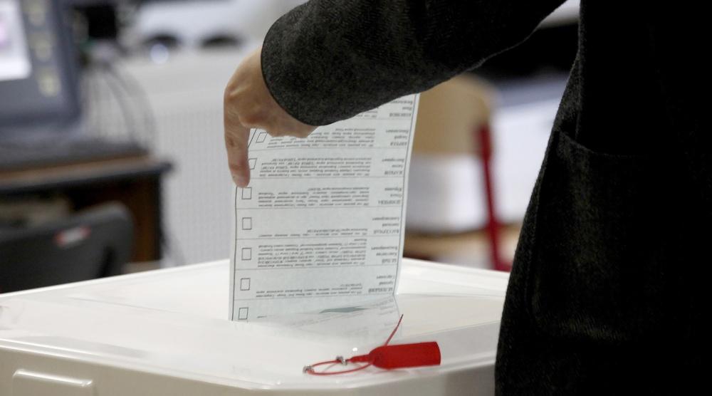 ВПрикамье 18марта будут работать 35 временных избирательных участка